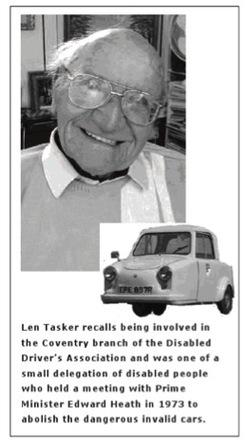 len-tasker
