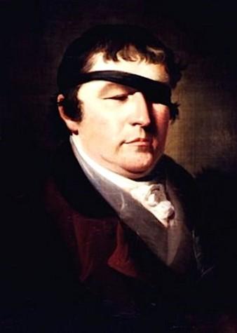Edward Rushton