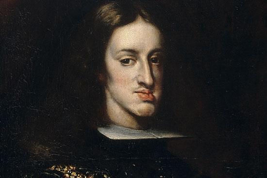 Charles-II-of-Spain-