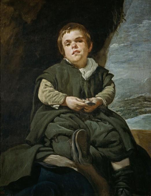 1200px-Velázquez_-_Francisco_Lezcano,_el_Niño_de_Vallecas_(Museo_del_Prado,_1643-45)