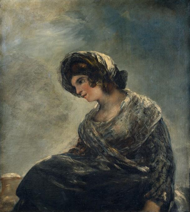 1200px-Goya_MilkMaid 1826