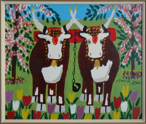 lewis-oxen-springtime 1967