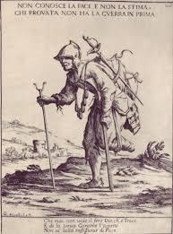 1678 Guiseppi Mitelli Proverb Figurati