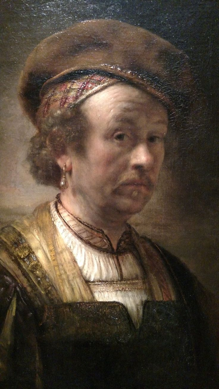 Rembrandt Portraits UKDHM – Rembrandt va...