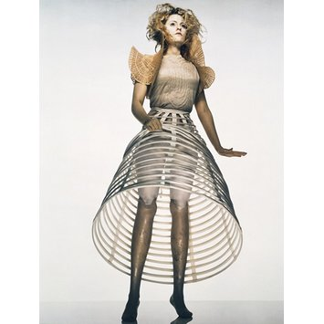 2006AY2236_jpg_ds Aimee Mullins Dazed and Confused 1998 Nick Knight Photo V&A