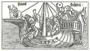 Brant Ship of Fools