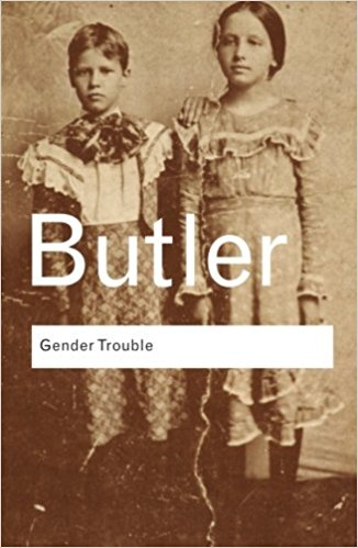 Butler Gender Trouble
