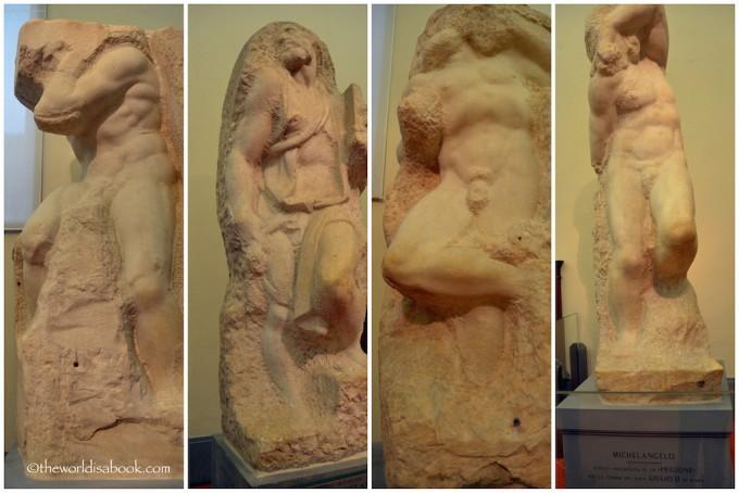 Florence-Michelangelo-Prisoners-Slaves-