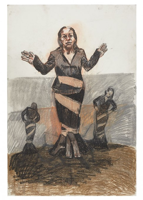 Paula-Rego-Depression-Series-Four-2007.-pastel-on-paper.-101.5-x-68.5-cm-Copyright-Paula-Rego-Courtesy-Marlborough-Fine-Art-London