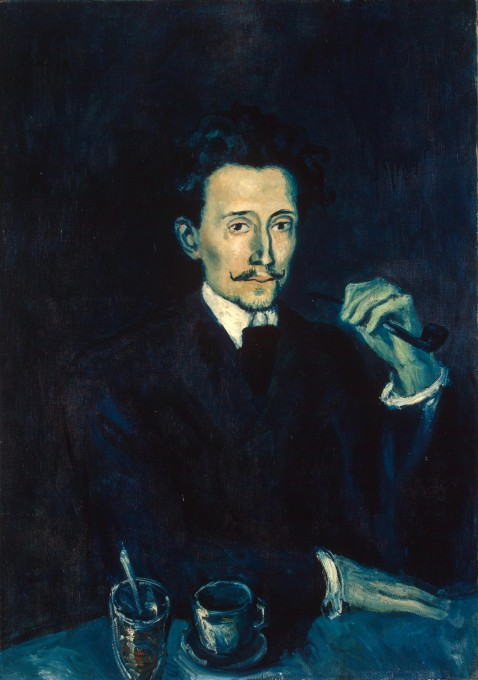 Portrait of Soler 1903