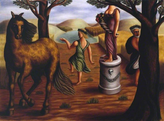 Welch, (Maurice) Denton; Harvest; Tate; http://www.artuk.org/artworks/harvest-202798