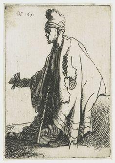 The Leper 1631