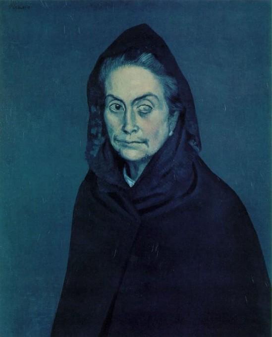 celestina 1903 ( Blind)