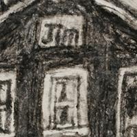 james-castle-artwork-houses
