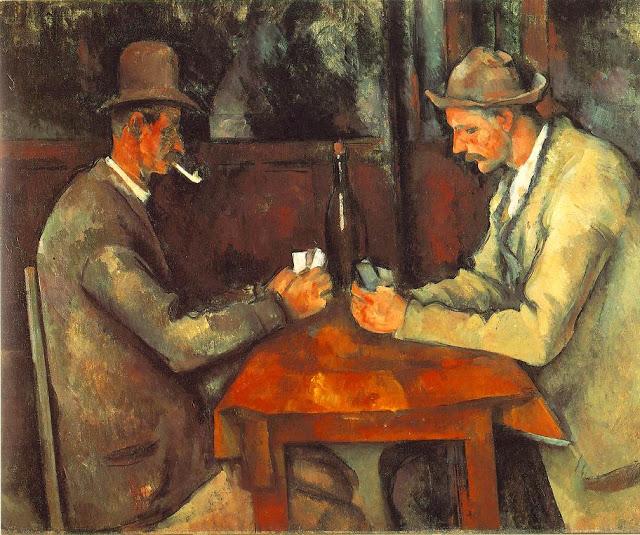 los_jugadores_de_cartas 1890