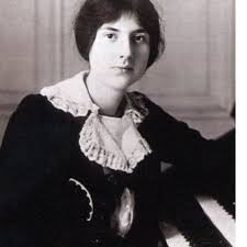 Lili Boulanger 2